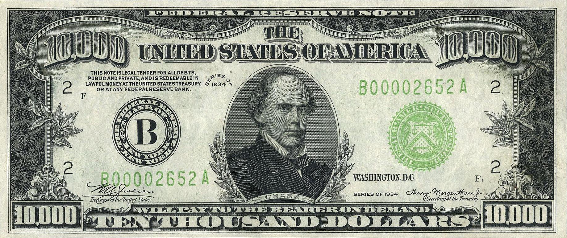 10000bill